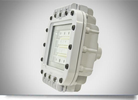 safesite led area light class i div 1 class ii div 1