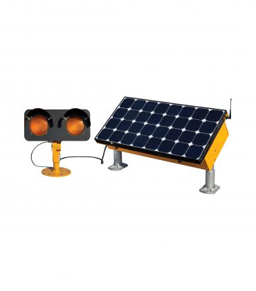 Elevated Runway Guard Lights